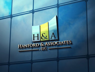 Hanford & Associates, LLC Logo - Entry #424