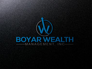 Boyar Wealth Management, Inc. Logo - Entry #141