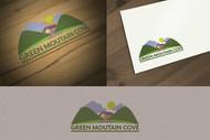 Logo design for a private country estate - Entry #103