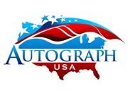 AUTOGRAPH USA LOGO - Entry #90