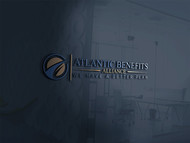 Atlantic Benefits Alliance Logo - Entry #182