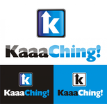 KaaaChing! Logo - Entry #101