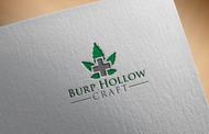 Burp Hollow Craft  Logo - Entry #22