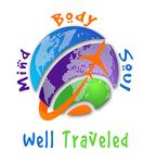 Well Traveled Logo - Entry #122
