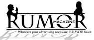 Magazine Logo Design - Entry #201