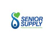 Senior Supply Logo - Entry #158