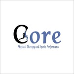 Core Physical Therapy and Sports Performance Logo - Entry #417