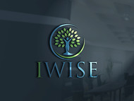 iWise Logo - Entry #701