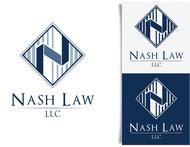 Nash Law LLC Logo - Entry #24