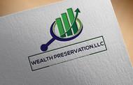 Wealth Preservation,llc Logo - Entry #476