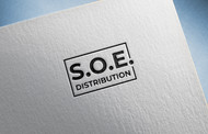S.O.E. Distribution Logo - Entry #114