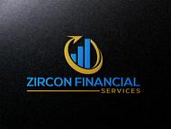 Zircon Financial Services Logo - Entry #282