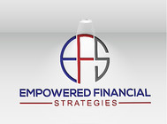 Empowered Financial Strategies Logo - Entry #441