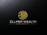 Zillmer Wealth Management Logo - Entry #131