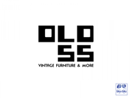 """""""OLD 55"""" - mid-century vintage furniture and wares store Logo - Entry #162"""