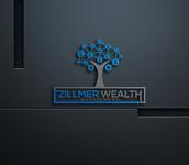 Zillmer Wealth Management Logo - Entry #365