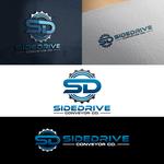 SideDrive Conveyor Co. Logo - Entry #508