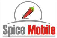 Spice Mobile LLC (Its is OK not to included LLC in the logo) - Entry #59