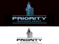 Priority Building Group Logo - Entry #72