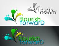 Flourish Forward Logo - Entry #14