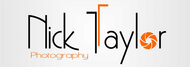 Nick Taylor Photography Logo - Entry #162