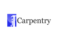 J.T. Carpentry Logo - Entry #109