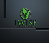 iWise Logo - Entry #258