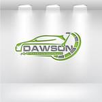 Dawson Transportation LLC. Logo - Entry #161