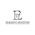 Elegant Houston Logo - Entry #202