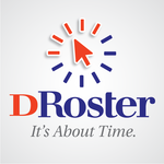 DRoster Logo - Entry #31