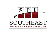 Southeast Private Investigations, LLC. Logo - Entry #120