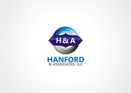 Hanford & Associates, LLC Logo - Entry #688
