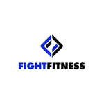Fight Fitness Logo - Entry #128
