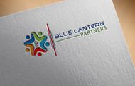 Blue Lantern Partners Logo - Entry #217