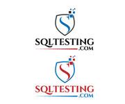 SQL Testing Logo - Entry #249