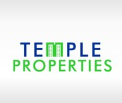 Temple Properties Logo - Entry #29