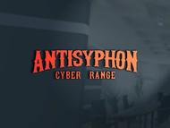 Antisyphon Logo - Entry #491