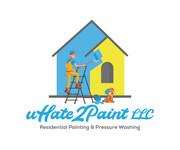 uHate2Paint LLC Logo - Entry #54