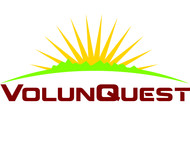 VolunQuest Logo - Entry #3