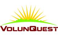 VolunQuest Logo - Entry #3