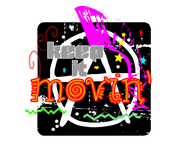 Keep It Movin Logo - Entry #365