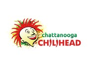 Chattanooga Chilihead Logo - Entry #148
