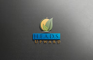 H.E.A.D.S. Upward Logo - Entry #131