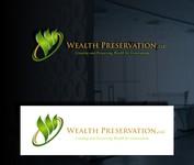 Wealth Preservation,llc Logo - Entry #419