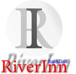 River Inn Bar & Grill Logo - Entry #46