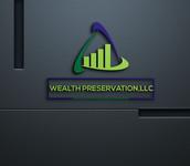 Wealth Preservation,llc Logo - Entry #484