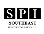 Southeast Private Investigations, LLC. Logo - Entry #38