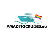 amazingcruises.eu Logo - Entry #126