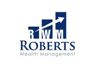 Roberts Wealth Management Logo - Entry #156