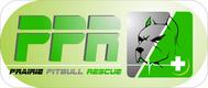 Prairie Pitbull Rescue - We Need a New Logo - Entry #109
